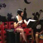 Concierto Iñigo Drhumo y Laura López