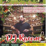 VEN A CELEBRAR LA TARDE DE LA NOCHEBUENA CON NOSOTROS Y DJ RAEONE