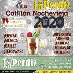 Cotillón nochevieja en Bar La Perdiz