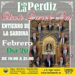 ENTIERRO DE LA SARDINA y OTXOTE DANOK BAT